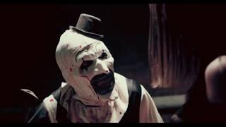 Ужасающий / Terrifier (2017) трейлер