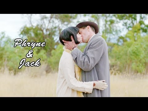 Phryne and Jack s  Season 3  Miss Fisher's Murder Mysteries