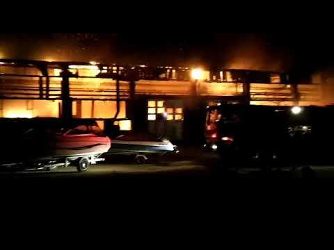 Incendiu Tulcea Transport Public