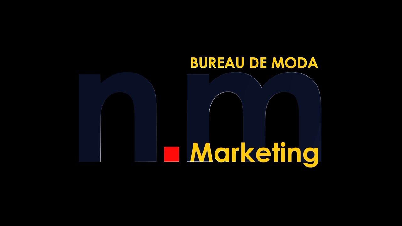 Bureau de moda n marinho marketing youtube