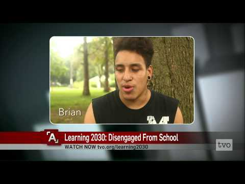 Learning 2030: Disengaged and Excluded