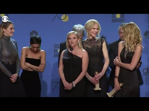 2018 Oscars: Why actresses won't be wearing black on red carpet