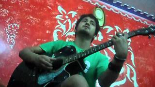 ek din ayega (cover by me)