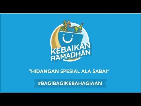 Kebaikan Ramadhan Blibli.com Series - Keluarga Ringgo - Eps.1