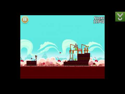 Angry Birds - Play The Famous Game For IOS And Android - Download Video Previews