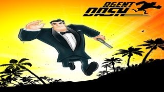 Agent Dash - Universal - HD Gameplay Trailer