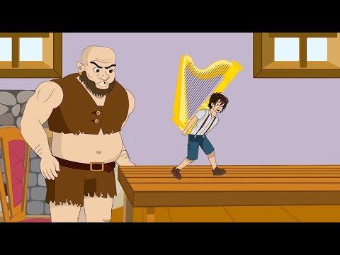 adisebaba-kids-stories---classics---episode-13-:-jack-and-the-beanstalk