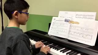 J*R Music School Ricky Chinchilla (Nobody