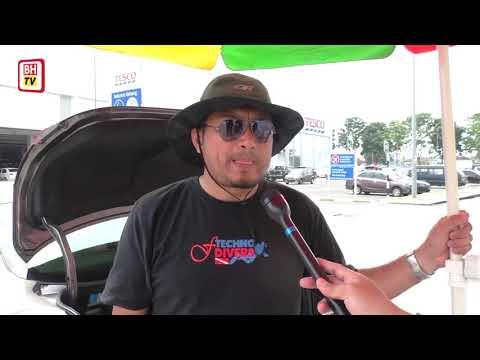 PRK N24 - Apa kata orang Semenyih