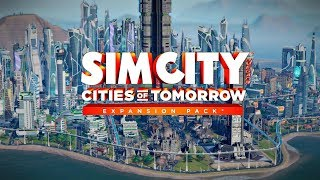 Download SimCity 2013 + Cities Of Tomorrow Expansion (NO SURVEYS)