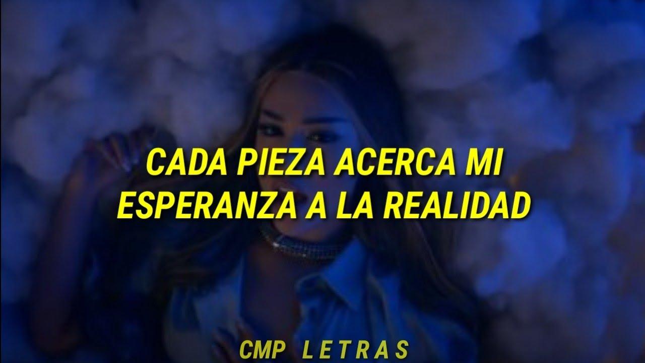 Danna Paola - Viaje A La Luz (letra)