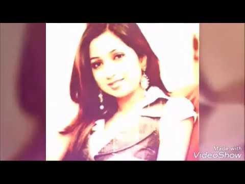 Kuchh Rishtay-Shreya Ghoshal..a Ghazal from Humnasheen
