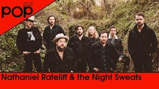 Nathaniel Rateliff + Joseph Pope III Share Stories of Life on the Road