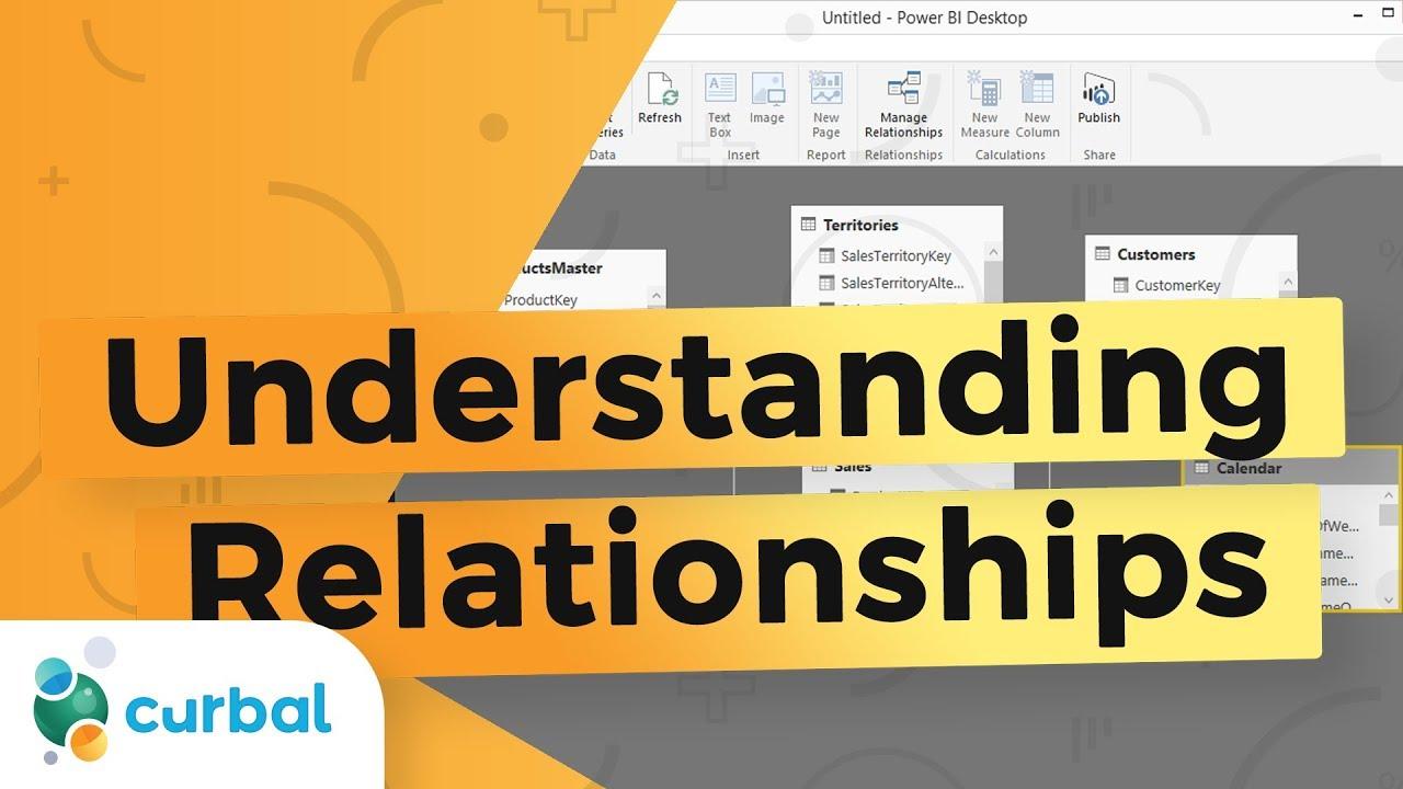 #41 Understanding relationships in Power BI Desktop