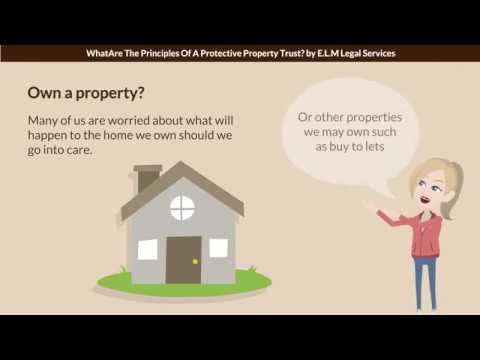 Protective Property Trusts