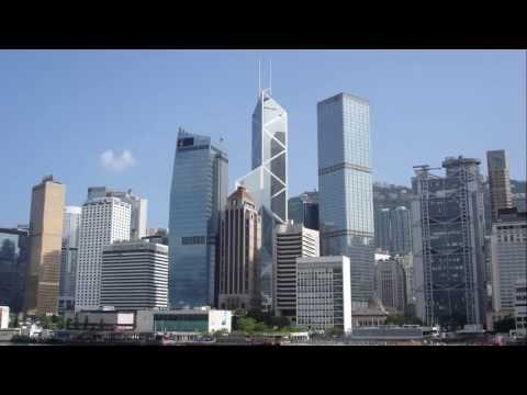 Opinions about a world-class city: Hong Kong