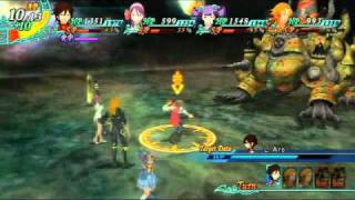 Review: Arc Rise Fantasia (Wii)