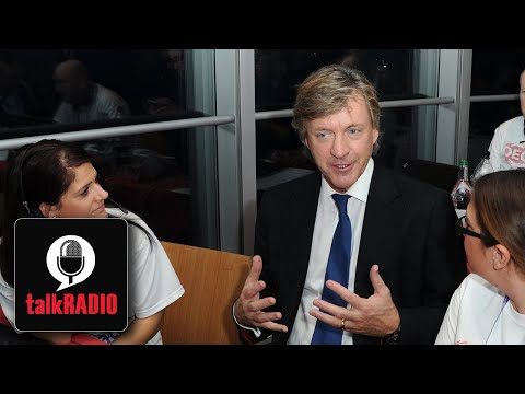 Richard Madeley explains why he ended his interview with Gavin Williamson early | George Galloway
