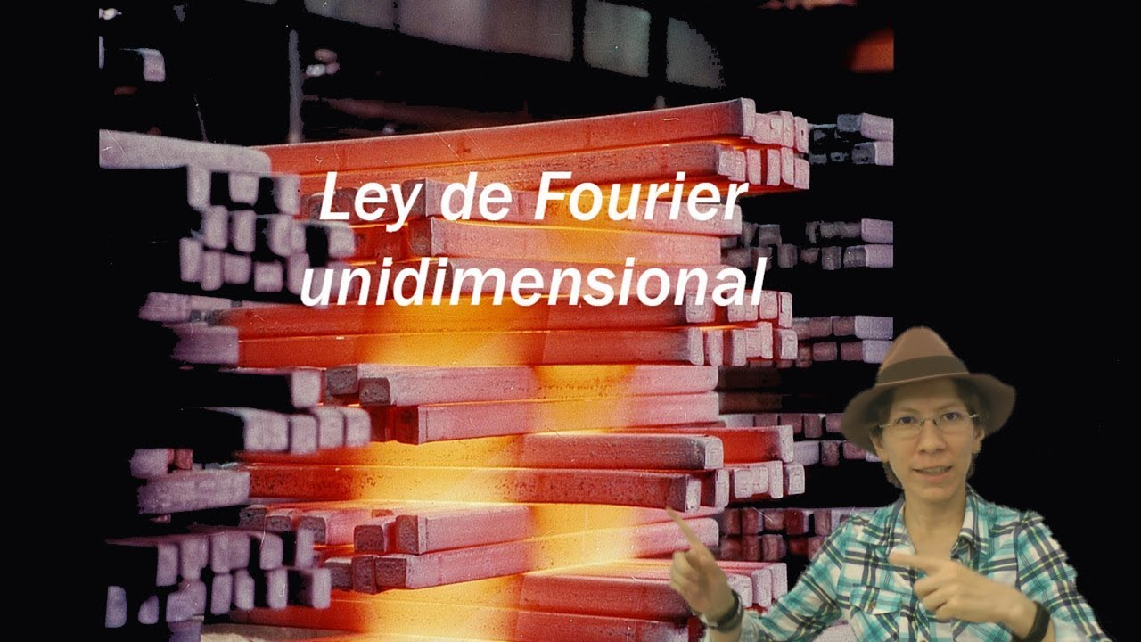 2. Ley de Fourier dentro de los Fenómenos de Transporte
