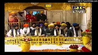 Mitar Pyare Nu Haal Murida Da Kehna | Bhai Satinderbir Singh Ji