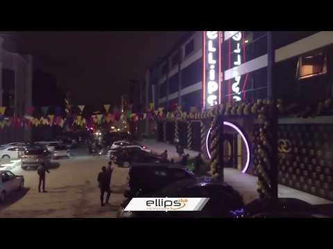 Ellips club Baku - Ellips baku promo 3