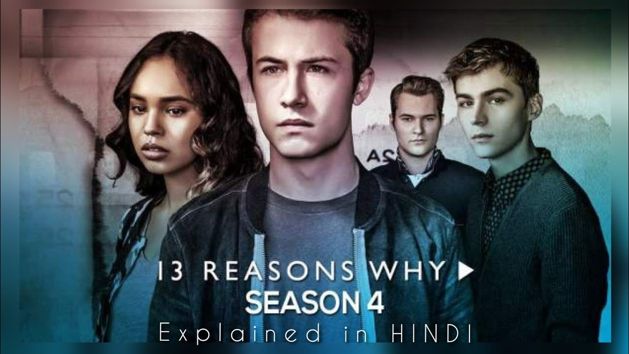 Download 13 Reasons Why season 4 ending