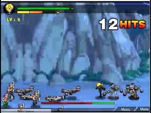 เกมรวมพลดาวนักสู้ วันพีช นารูโตะ บรีช hunterxhunter dragonballz
