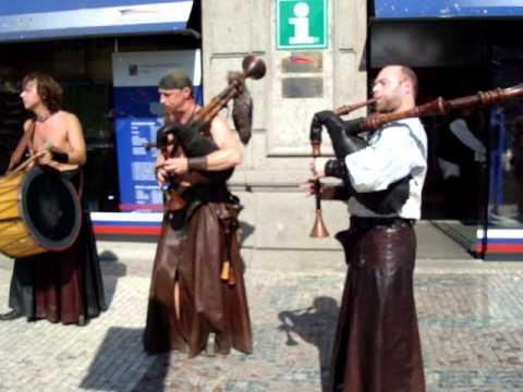 Czech Tourism presentation on Hradec Kralove in Prague