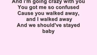 Ciara Sorry (Lyrics On Screen)