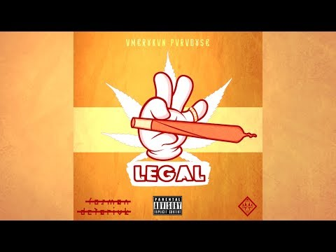 DcTarivk - Legal 🍁 (feat. Fosman) (Explicit) (Amerikan Paradise)