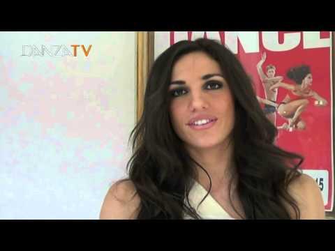 ELENA D'AMARIO e la PARSONS DANCE COMPANY - DANZA TV