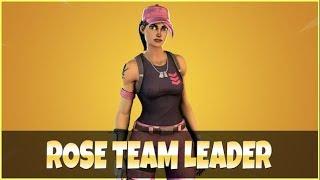 Conseils et astuce pour se rendre à la ligue Champ! Le chef d'équipe du Ft Rose ! (Saison X) Fortnite Battle Royale!