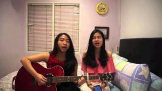 The Overtunes - Mungkin Cover by Chacha ft. Cynthia