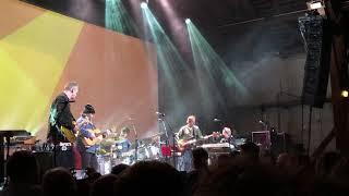 Gambar cover Wilco -  Hold Me Anyway @ Den Grå Hal, Copenhagen 2019/09/10