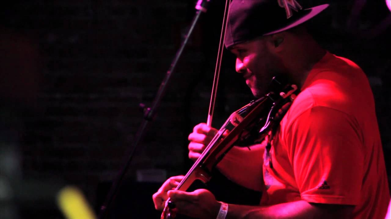 Black Violin Live at the Brooklyn Bowl
