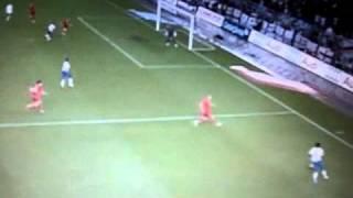 Theo Walcott Injury vs Switzerland (Out 4-6 Weeks) : England 3:1 Switzerland 9/7/2010
