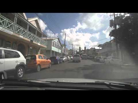Driving in Antigua Chat 3:4