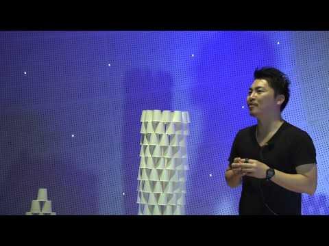 YAGA!の創り方   久保 力也   TEDxKagoshimaUniversity
