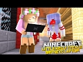 LITTLE KELLY STEALS BRITNEYS LAPTOP! Minecraft School (Custom Roleplay)