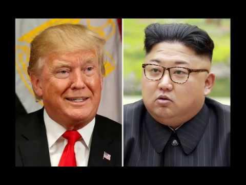 Latest Trending News : Trump ने कहा- North Korea टेबल पर करे डील