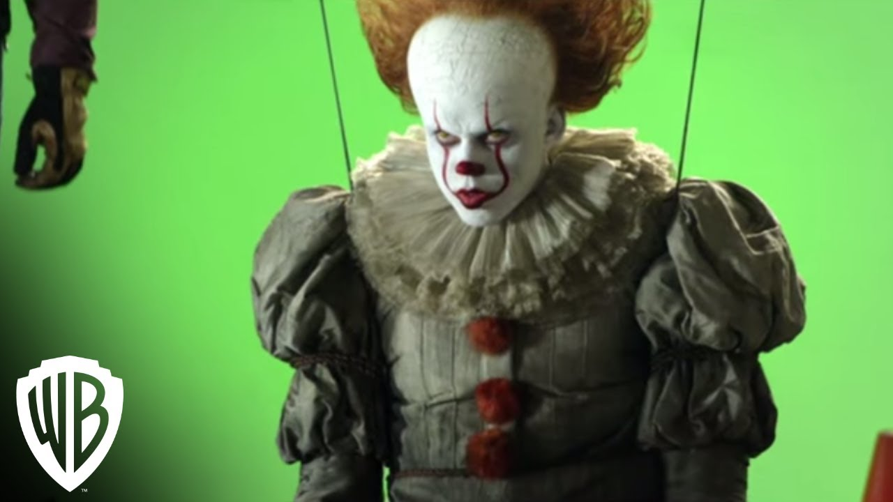 Download IT: Chapter Two | Behind The Scenes: Pennywise Lives Again | Warner Bros. Entertainment