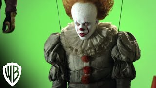 Download lagu IT: Chapter Two | Behind The Scenes: Pennywise Lives Again | Warner Bros. Entertainment