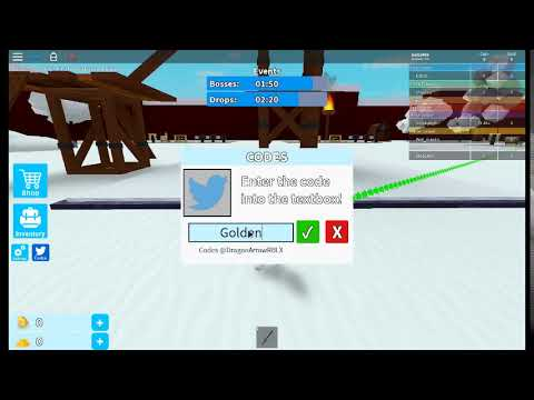 Roblox Elemental Dragons Tycoon Ice Plasma Update 1 Code