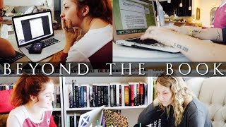 Beyond the Book Episode One | The Making of ZENITH Part 1
