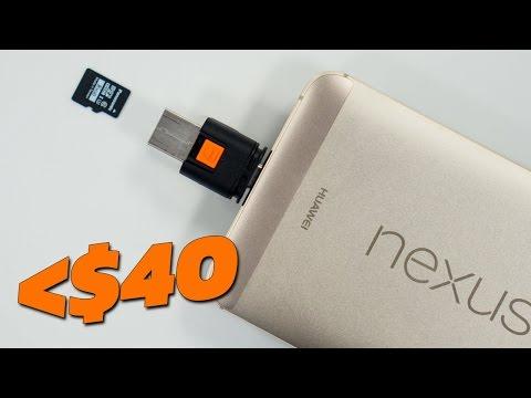 Best USB-C Accessories Under $40