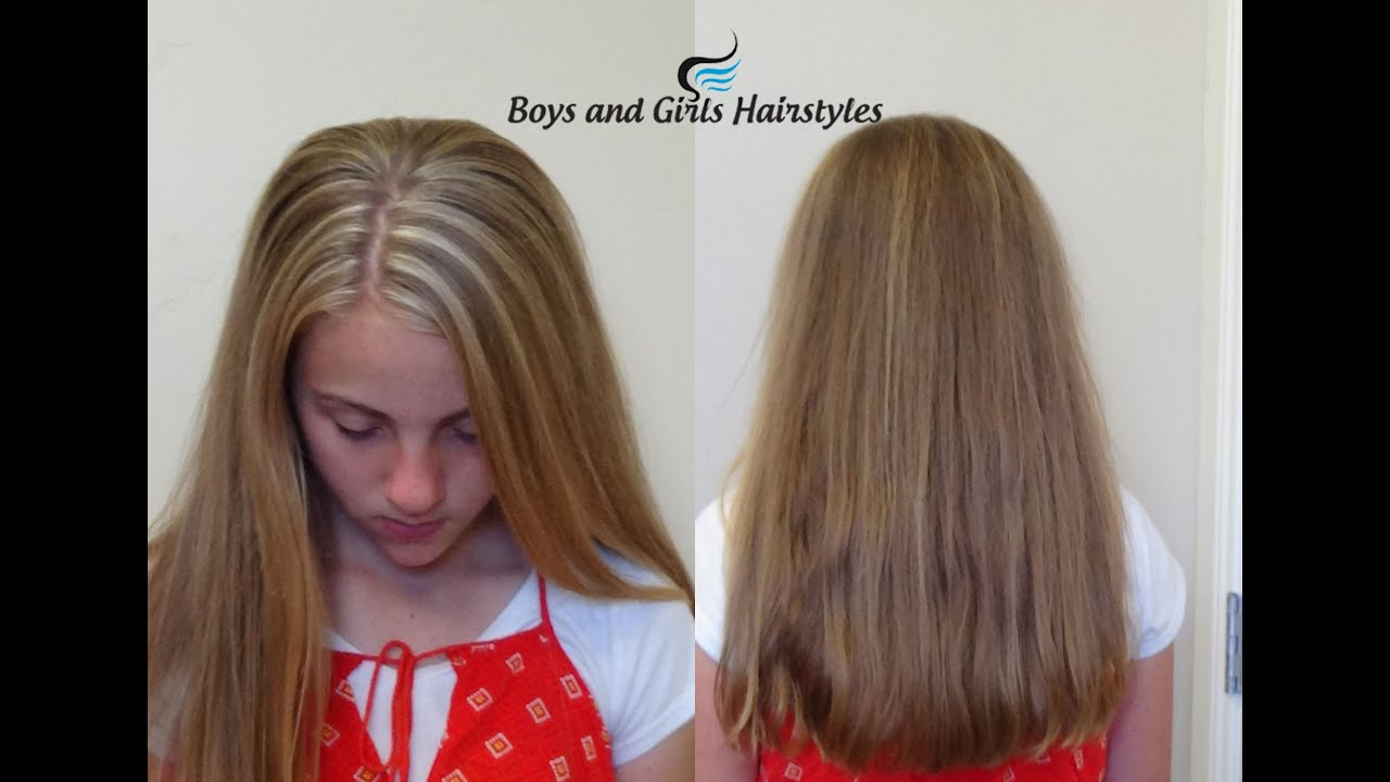 How to Use Foils Chunky Highlights with Foil Hairstyles