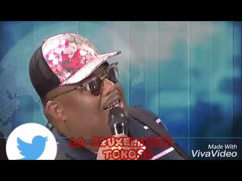 Gaz mawete avec bomaye musik ba ningisi Kinshasa 😜
