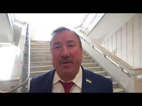 Булат Юмадилов - депутат Курултая, Президент Адвокатской палаты РБ