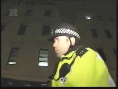 Cops - New years eve 1999 - Millennium Eve - YouTube