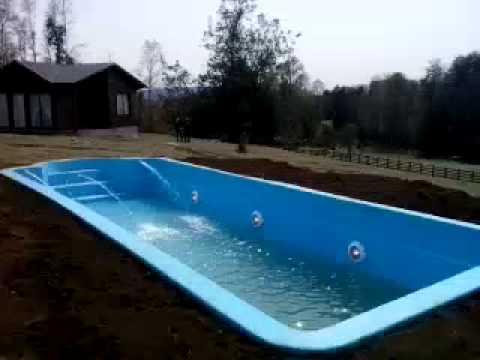 piscinas de plasticos fibrosur fono 452235464 youtube